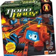 Image de Robo Rally (édition 2006)