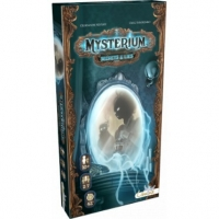 Image de Mysterium - Secret & Lies