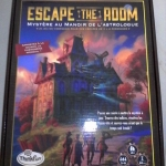 Image de Escape the room : mystère au manoir de l'astrologue