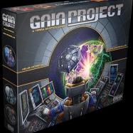 Image de Gaia Project