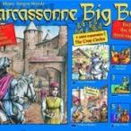 Image de Carcassonne - Big Box 4