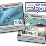 Image de Roll For The Galaxy - Colonie des Terraformeurs / Economie Diversifiée - Tuile promo