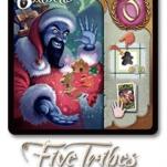 Image de Five Tribes - Galbells