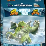 Image de King of Tokyo : Monster Pack Cthulhu
