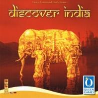 Image de Discover India