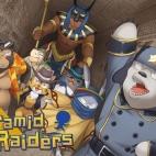 Image de Pyramid Raiders