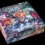 Image de Battle Arena Show