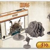 Image de Mythic Battles pantheon : Ketos / Thaug