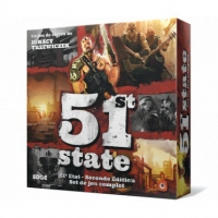 Image de 51st state - seconde edition