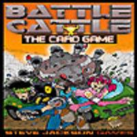 Image de Battle Cattle - The Card Game