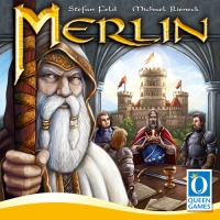 Image de Merlin (Queen games)