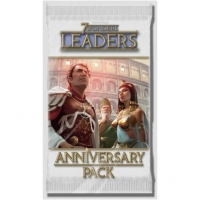 Image de 7 Wonders : Leaders - Anniversary Pack