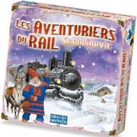 Image de Les Aventuriers du Rail - Scandinavie