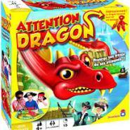 Image de Attention dragon