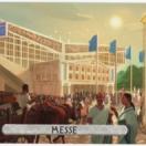 Image de Carte promo Messe pour le jeu 7 Wonders DUEL