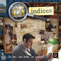Image de 13 indices