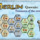 Image de Merlin - Queenie 1 : Treasures of the Environs