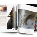 Image de mythic battles pantheon artbook