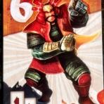 Image de Samurai Spirit le 8ème chef