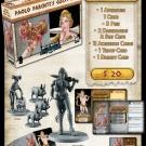 Image de Mythic Battles Pantheon - Paolo Parente's Guest box