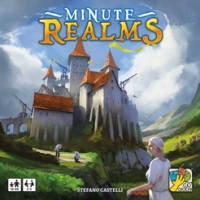 Image de Minute realms