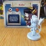 Image de Arcadia Quest - Héros Guildmaster - Koba