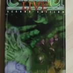 Image de Cthulhu Live second edition