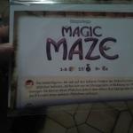 Image de Magic Maze - Rond Point