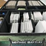 Image de mythic battles pantheon - deluxe storage box