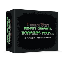 Image de Cthulhu Wars VF : Ramsey Campbell Horrors 2