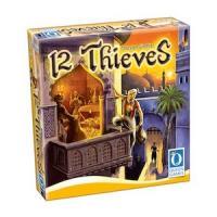 Image de 12 thieves