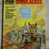 Image de Casus Belli hors-série n°1: Simulacres