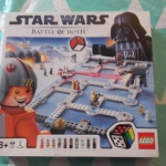 Image de Star Wars Battle of hoth
