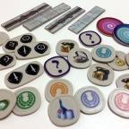 Image de Arcadia Quest - Plastic token Pack