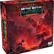Image de Mythic Battles Pantheon : Hephaïstos