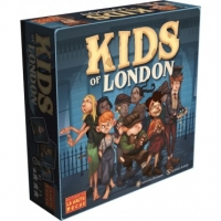 Image de Kids of London
