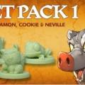 Image de Arcadia Quest - Pet Pack 1