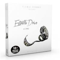 Image de Time Stories - 06 - Estrella Drive
