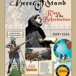 Image de Here I Stand - 500th Anniversary Edition