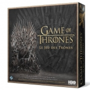 Image de Le jeu des trônes - Game of thrones