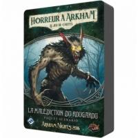 Image de Horreur à Arkham - JCE : La Malédiction du Rougarou