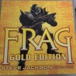 Image de Frag : gold edition