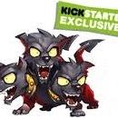 Image de Arcadia Quest Inferno - Pets - Cerby