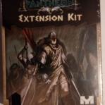 Image de mythic battles pantheon - extension kit