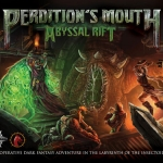 Image de Perdition's mouth : abyssal rift - gamer's bundle edition