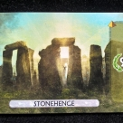Image de 7 Wonders Duel - Merveille Stonehenge (Carte Promo)