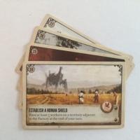 Image de Scythe - Cartes Objectif Bonus