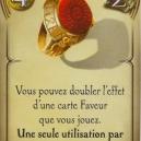 Image de Alchimistes - Anneau de Faveur