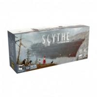 Image de Scythe - Stratèges des cieux