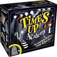 Image de Time's Up! Academy